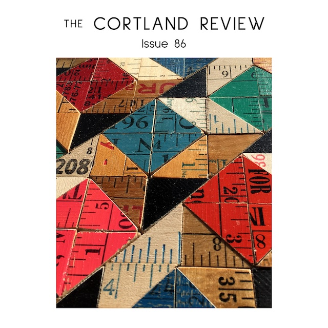 Cortland Review Cover